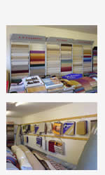 ADT Carpet Showrooms